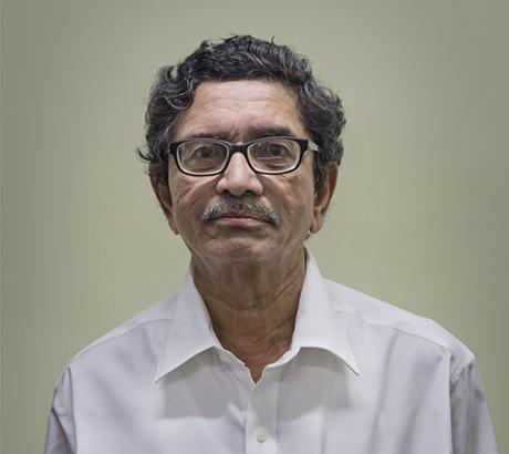 Dr. Arvind Bhave