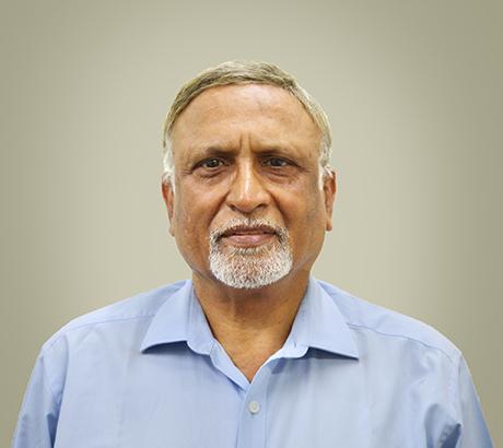 Dr. Ashok Parakh