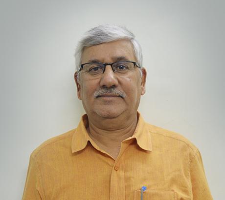 Dr. Avinash Pradhan