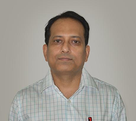 Dr. Bharat Kalambe