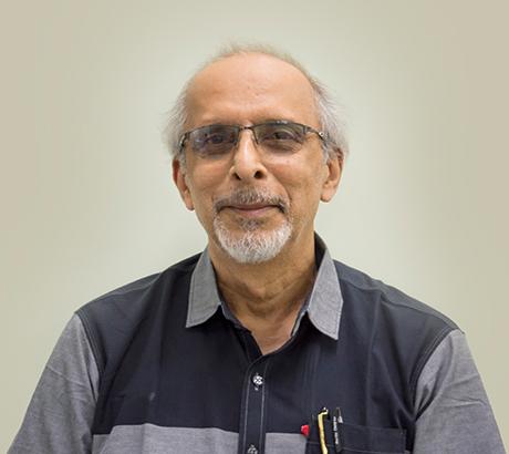 Dr. Chittaranjan Yajnik