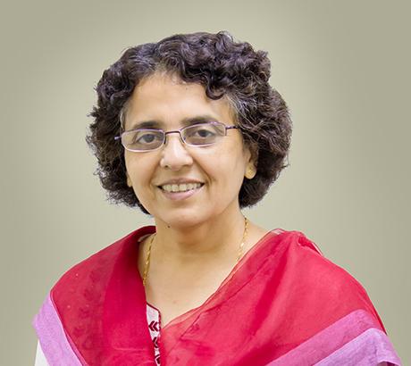 Dr. Dhanashree Bhide