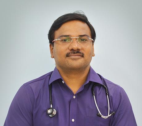 Dr. Durwas Kurkute