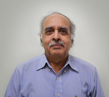 Dr. Govind Datar