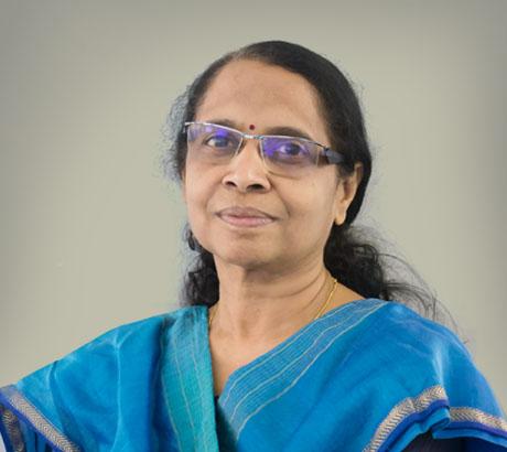 Dr. Kalpana Jog