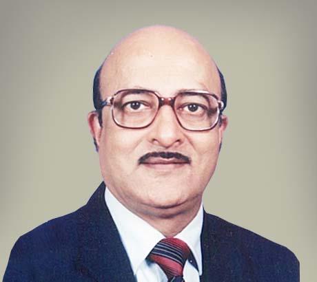 Dr. Kalyan Gangwal