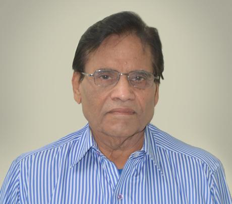 Dr. Kantilal Desarda