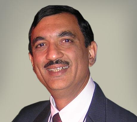 Dr. Kiran Gadre