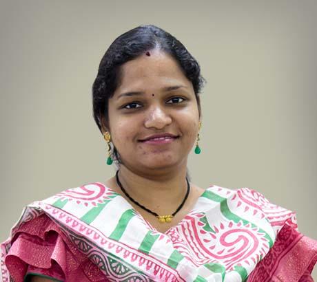 Dr. Kiruthiga Gnanasekaran
