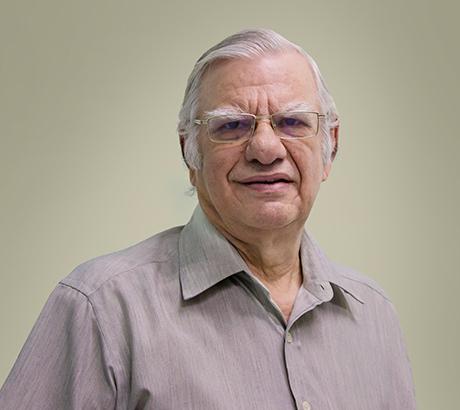 Dr. Kurus Coyaji