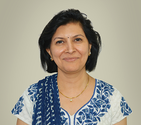 Dr. Leena Shah