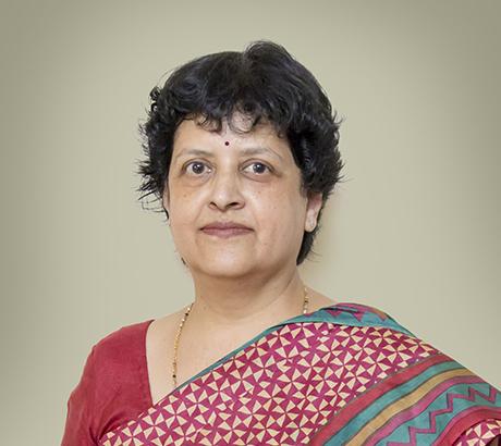 Dr. Madhumati Otiv