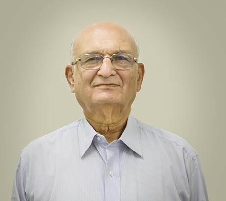 Dr. Madhav Kale