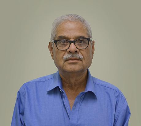 Dr. Mahadeo Bapaye