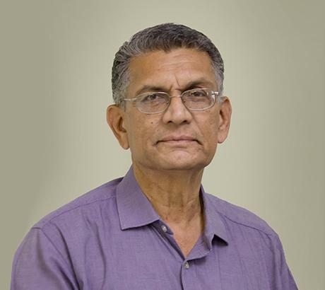 Dr. Mahesh Kagali