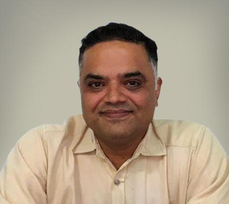 Dr. Manish Pathak