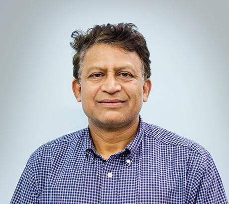 Dr. Nandan Yardi