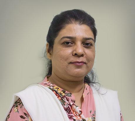 Dr. Naseem Mulla