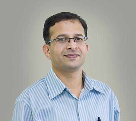 Dr. Nikhil Gokhale