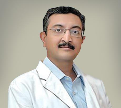 Dr. Nitant Shah