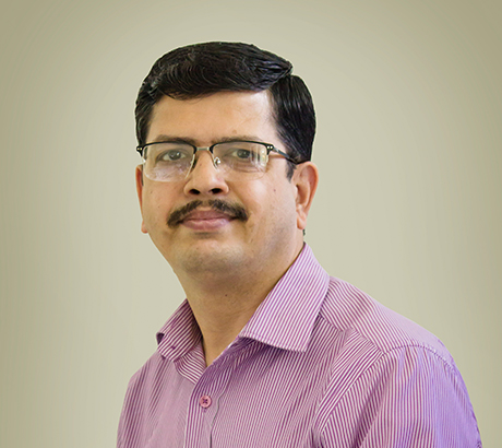 Dr. Parag Khatavkar