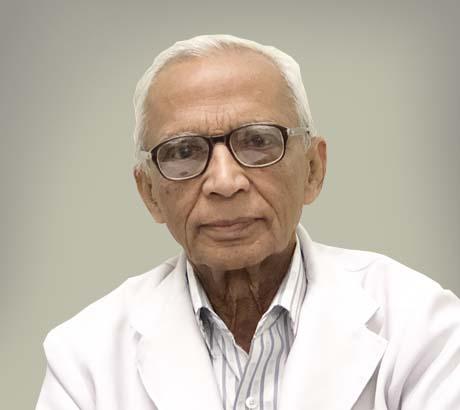 Dr. Phanindra Joshi