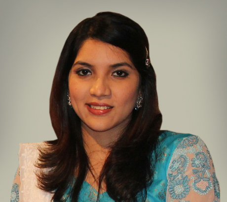Dr. Pournima Gadre