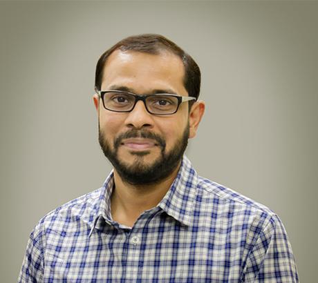 Dr. Pradeep D'Costa