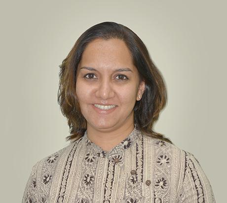 Dr. Pranjali Gadgil