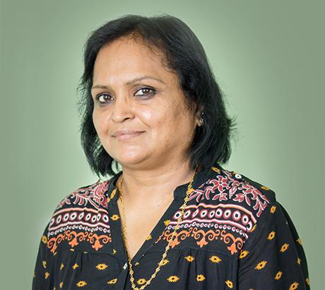 Dr. Pratibha Patel
