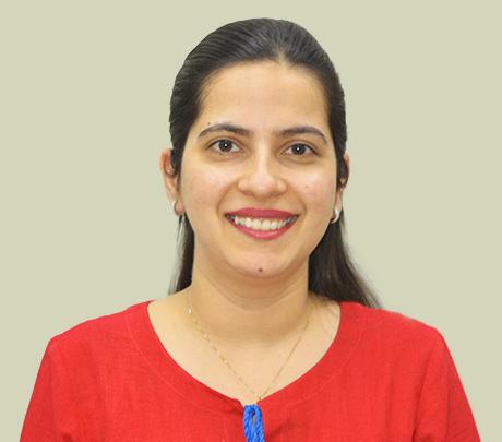 Dr. Pratibha Pandit