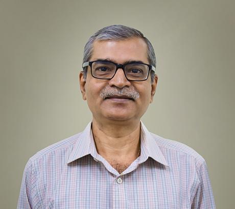 Dr. Pravin Bhartia