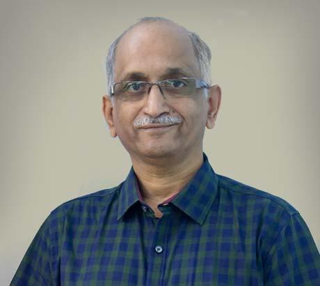Dr. Pramod Kulkarni