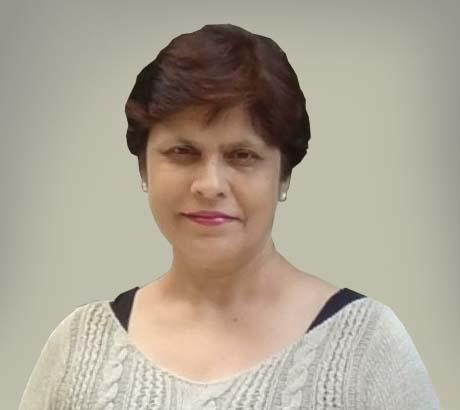Dr. Pushpa Otiv