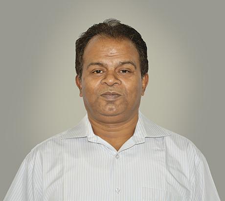 Dr. Rabin Majumder