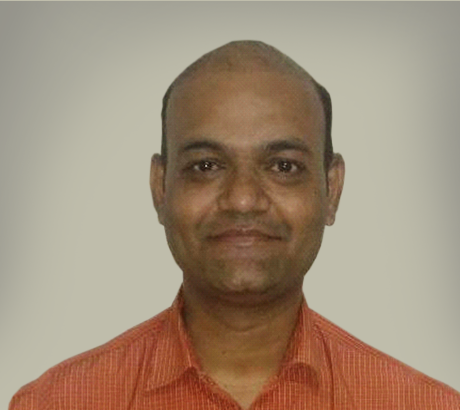 Dr. Rahul Bhadgale