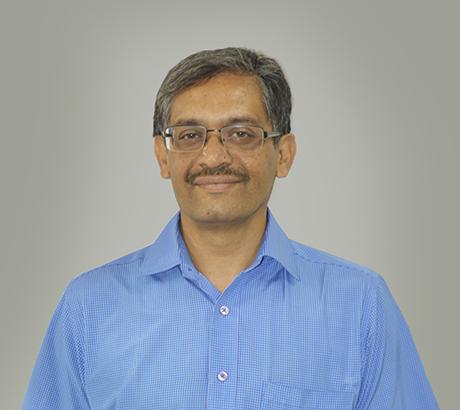 Dr. Rahul Nerlikar