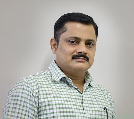 Dr. Rajesh Gavde