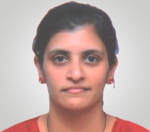 Dr. Rashmi Walimbe