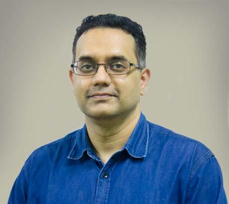 Dr. Ravindra Panse
