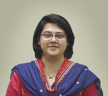 Dr. Renu Agarkhedkar