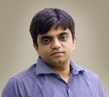 Dr. Rishikesh Behere