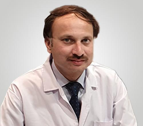 Dr. Sachin Lakade