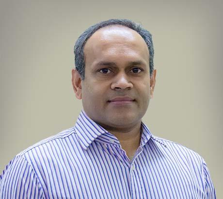 Dr. Sachin Melinkeri