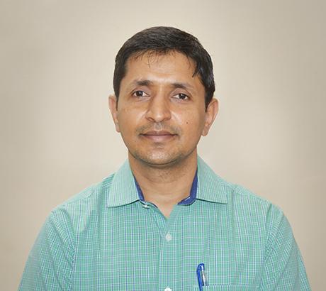 Dr. Sachin Jagdale