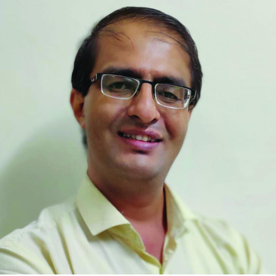 Dr. Sagar Kulkarni