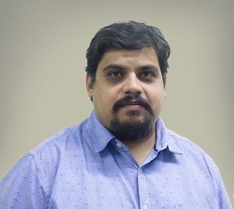 Dr. Sahil Rasane