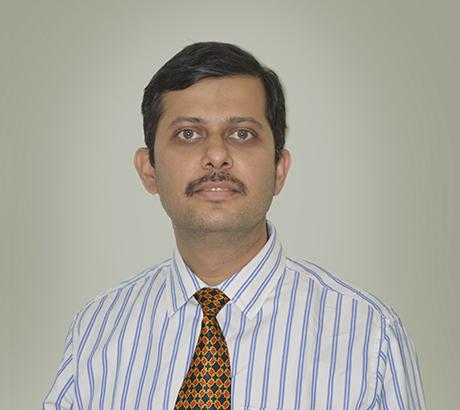 Dr. Sameer Desai