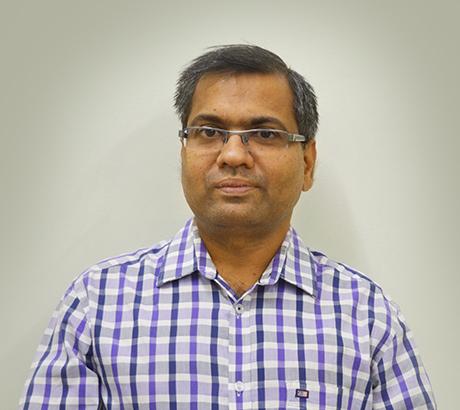 Dr. Sandeep Naphade