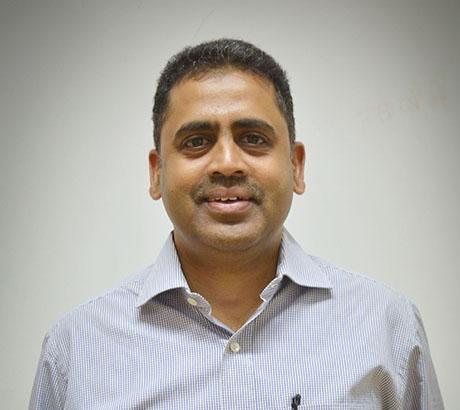 Dr. Sandeep Kadam